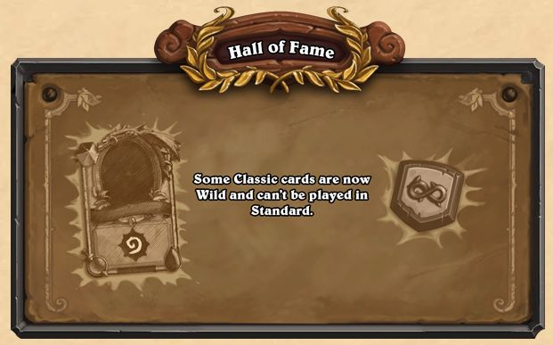 Hearthstone presents the Year of the Mammoth