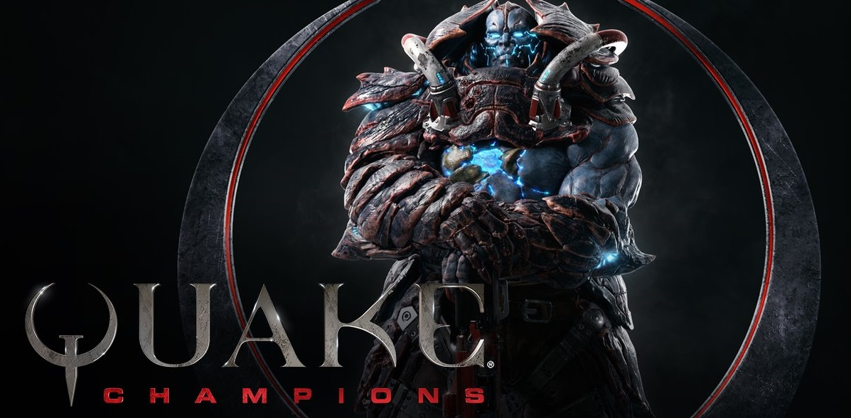 Quake Champions Stays True To Its High Octane Roots Pax