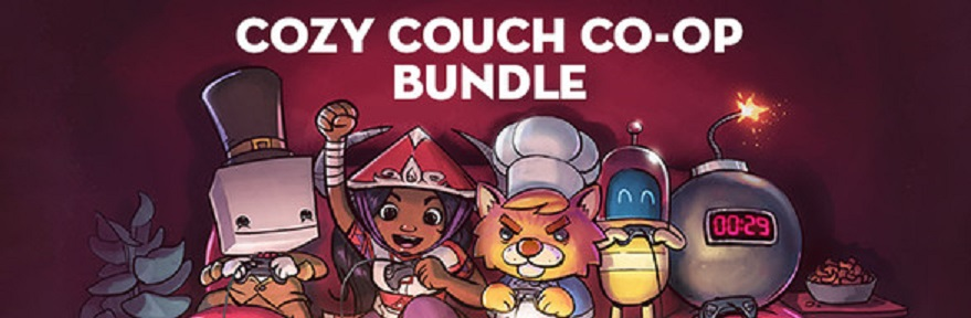 Steam summer sale 2017 guide best deals and hidden gems for Couch coop ps4