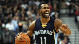 Memphis Grizzlies Are Sick! No, Really Sick!