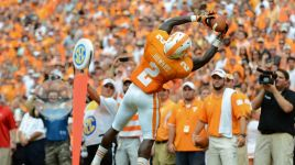 5 Keys To Win Number 6 For Tennessee Vols