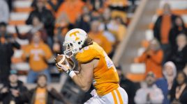 Tennessee Vols Offense - Can't Look Back Now