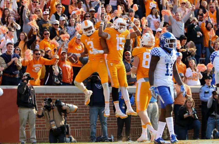 Vols Football: Tennessee Must Change Their Mindset