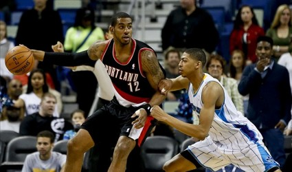 NBA All-Star Game 2013: LaMarcus Aldridge Grantland Interview