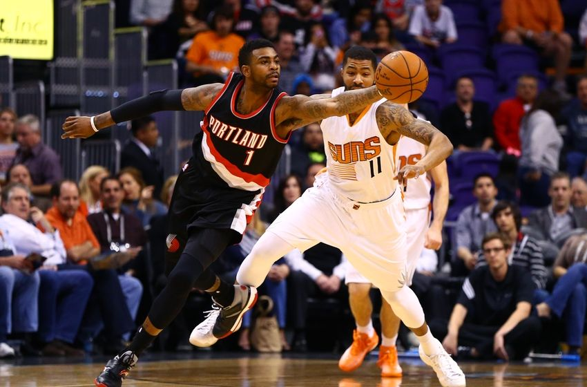 Miami Heat Rumors: Dorell Wright May Be Headed To The Heat