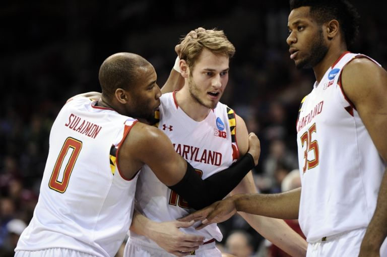 Damonte-dodd-rasheed-sulaimon-jake-layman-ncaa-basketball-ncaa-tournament-first-round-maryland-vs-south-dakota-state-768x510