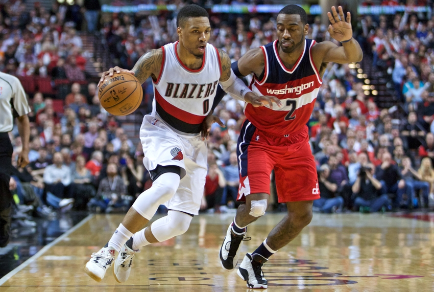 9170039-damian-lillard-john-wall-nba-washington-wizards-portland-trail-blazers
