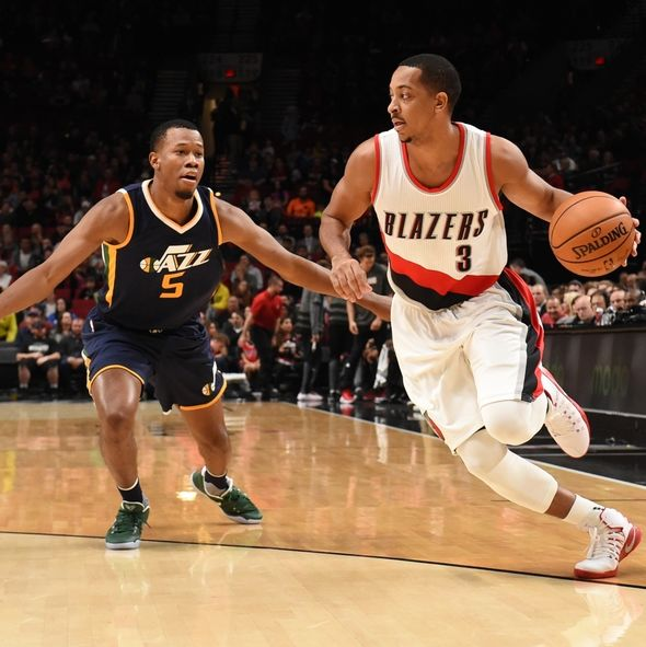 Portland Blazers Tonight: Trail Blazers @ Jazz: Three Things To Watch (10/19/16