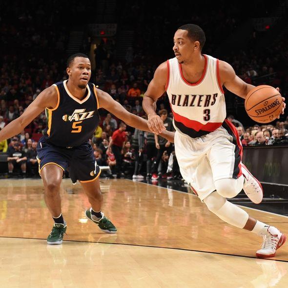 Portland Blazers Tonight: Trail Blazers @ Jazz: Three Things To Watch (10/19/16