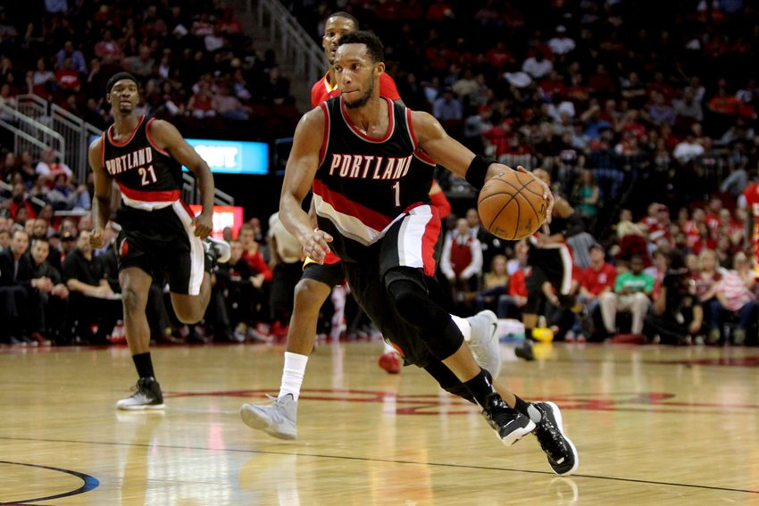 Mason Plumlee And Evan Turner Coming Up Big For Blazers | FOX Sports