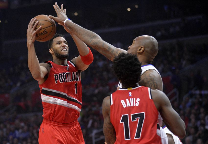 Trade Rumors Trail Blazers Deal Is Harder Than Most Think - Page 2