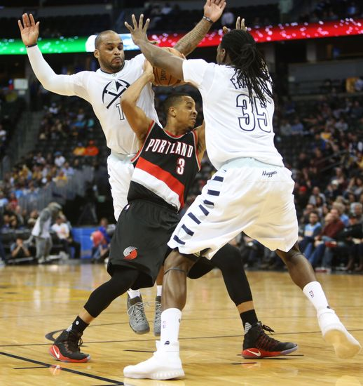 The Portland Trail Blazers Could Be Stuck For Years To Come