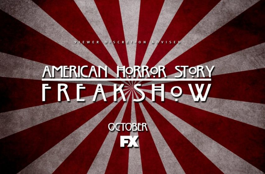 American Horror Story: Hotel Release Date Announced for Blu-ray and ...