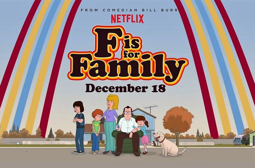 F is For Family first season review