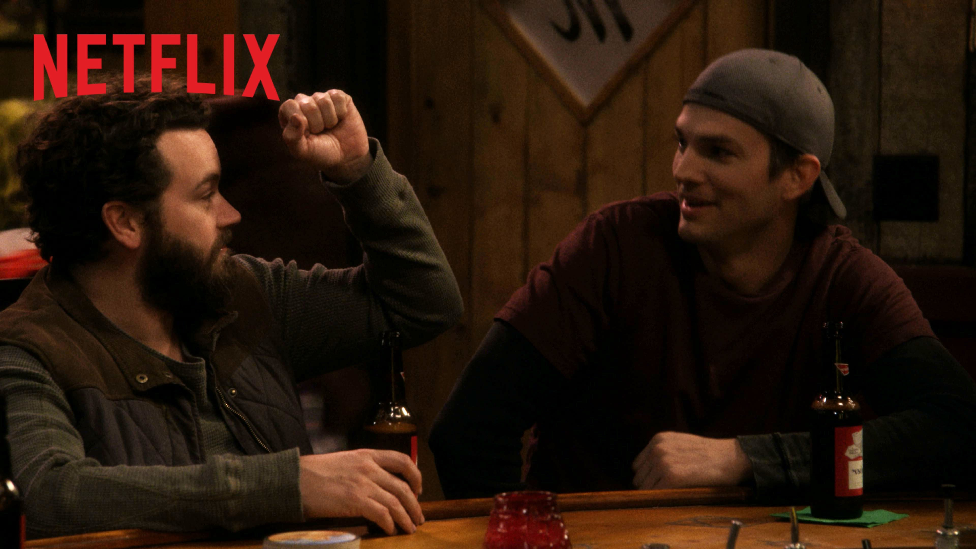 how to get a tv show on netflix