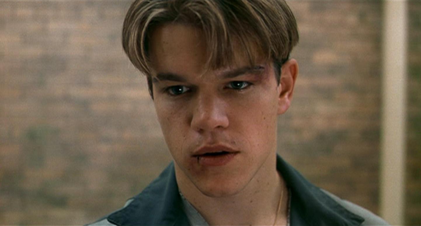 Matt Damon movies on N...