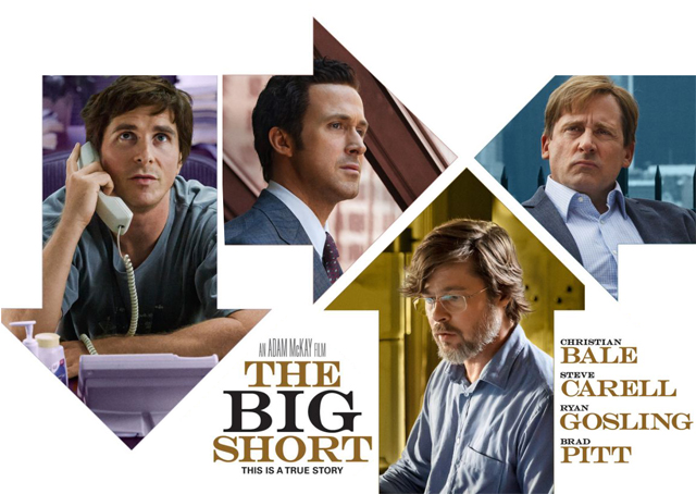 50 Best Movies on Netflix: Spotlight, The Big Short