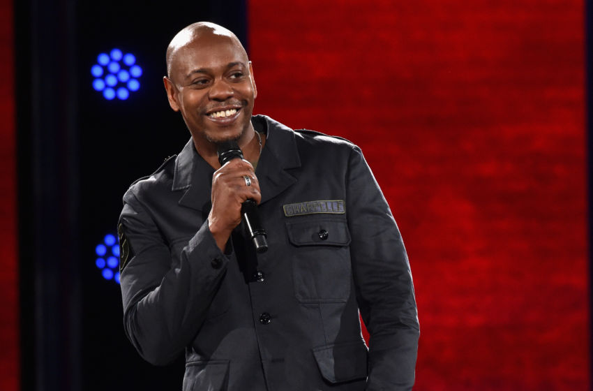 Dave Chappelle Talks About Friendship With Prince