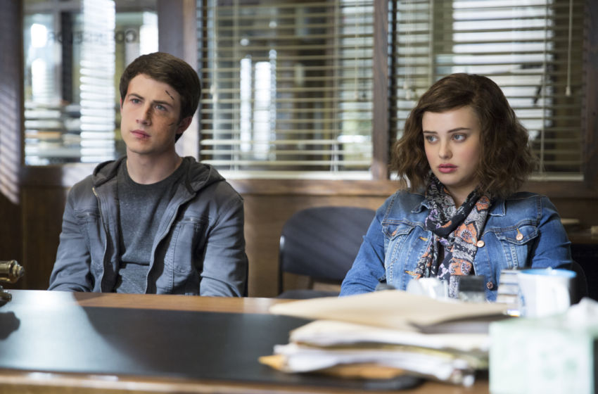 '13 Reasons Why' officially renewed for second season