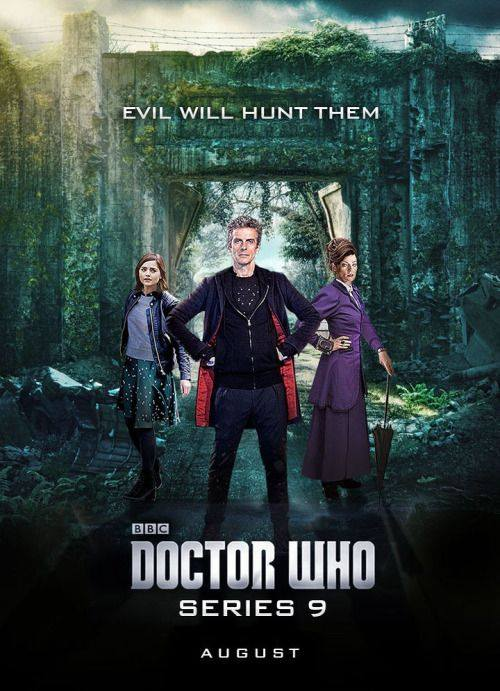 Doctor Who (2005) Saison 9