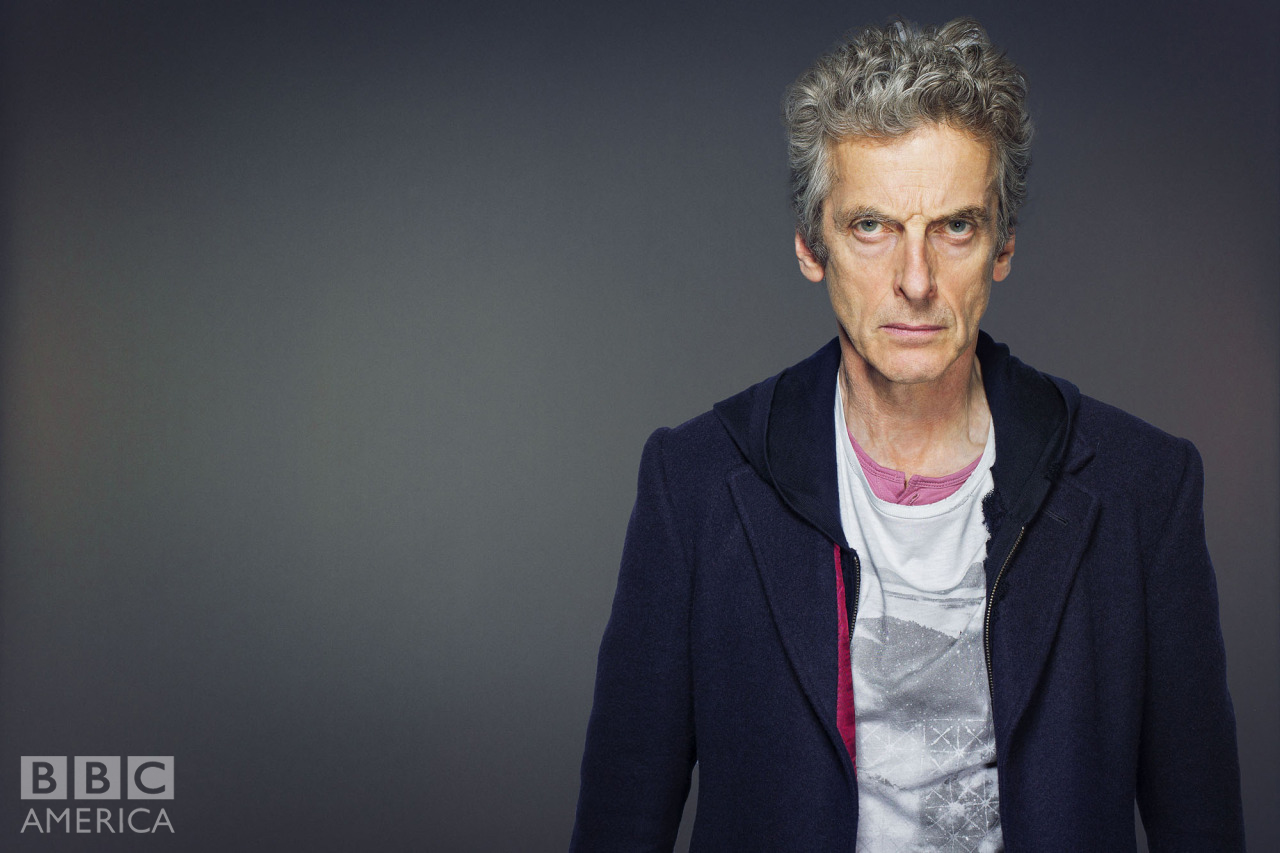 doctor who series 9 - photo #34
