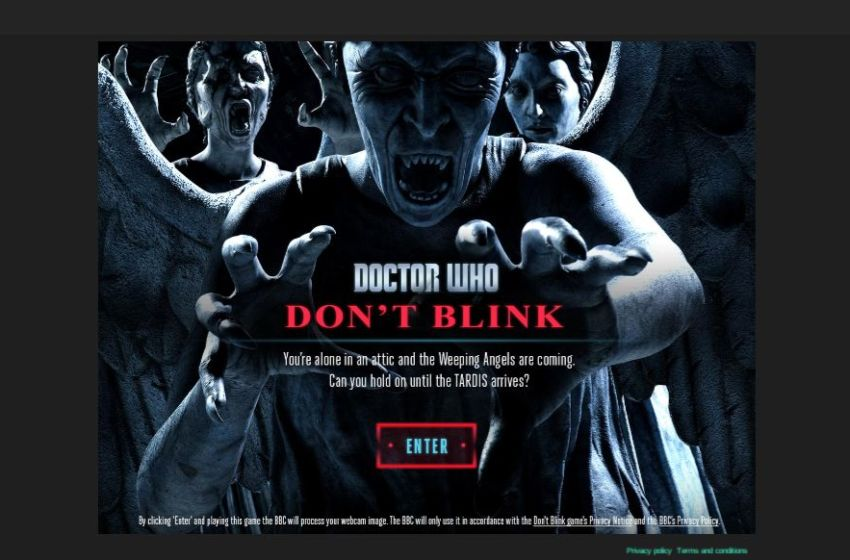 Steam Workshop::Doctor Who: Weeping Angel Game Mode