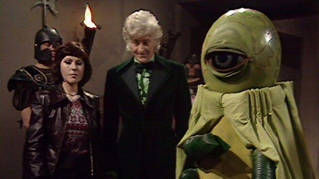 Doctor Who Watch: Character Spotlight: Alpha Centauri