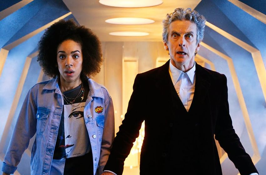 BBC reveals thirteenth Doctor Who is a woman