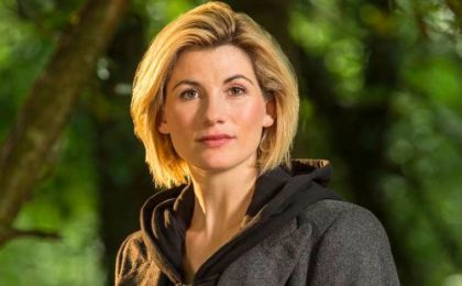 BBC bosses hit back at female Doctor Who complaints