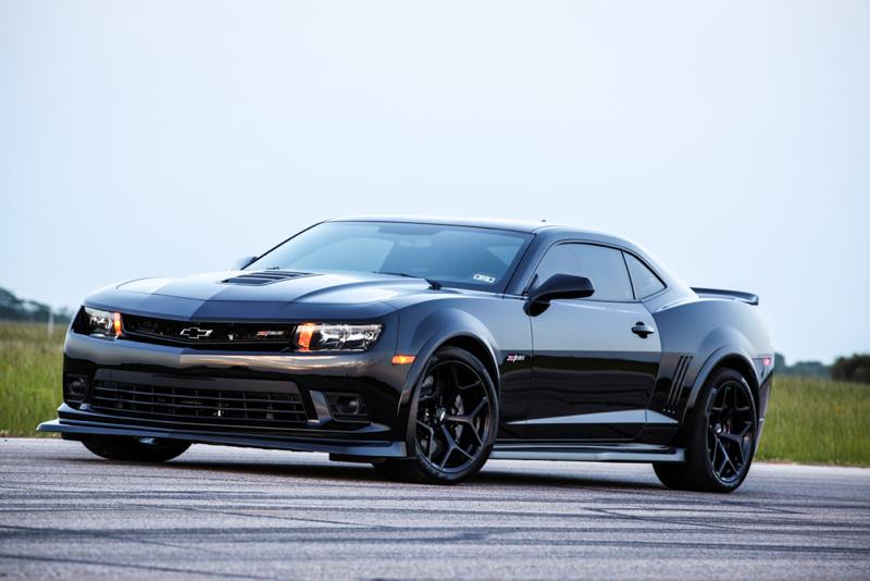 Hennessey Teases 2015 Hennessey Hpe800 Supercharged Camaro Z 28 Art Of Gears
