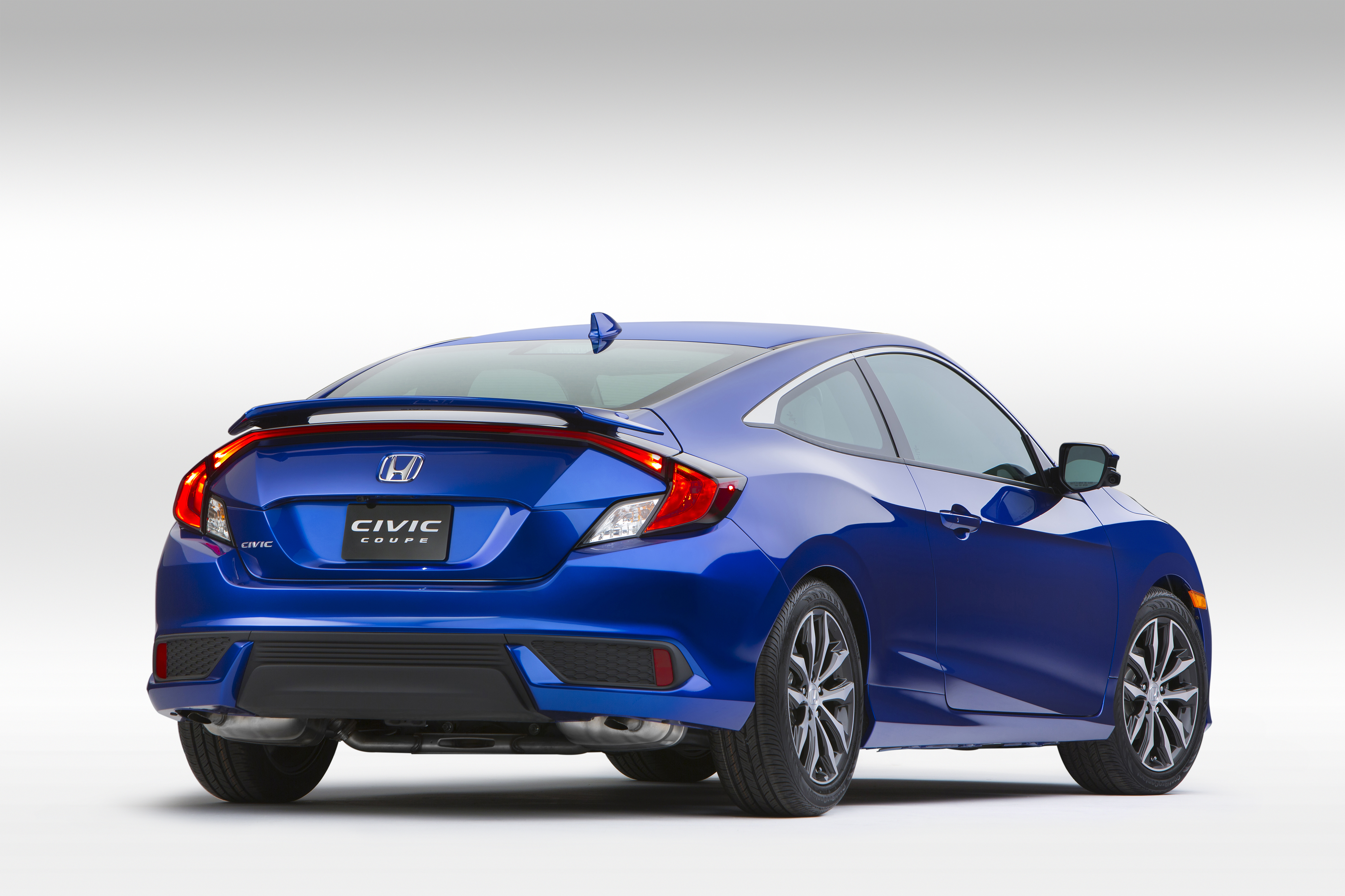 2016 honda civic 1 5l turbo faster than 9th gen civic si. Black Bedroom Furniture Sets. Home Design Ideas