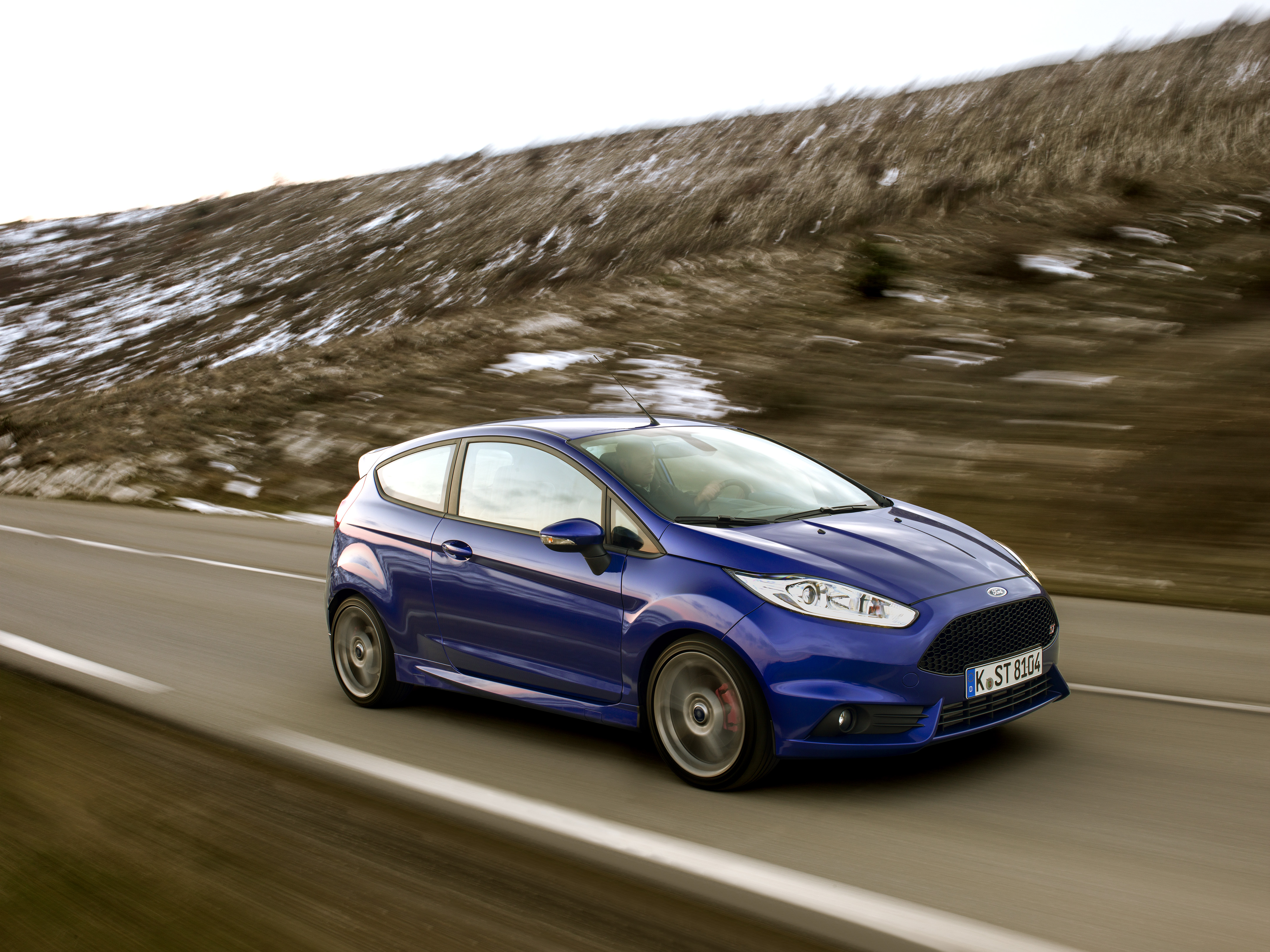 the motoring world 2017 ford fiesta st has received a kelley blue book 2017 5 year cost to own. Black Bedroom Furniture Sets. Home Design Ideas