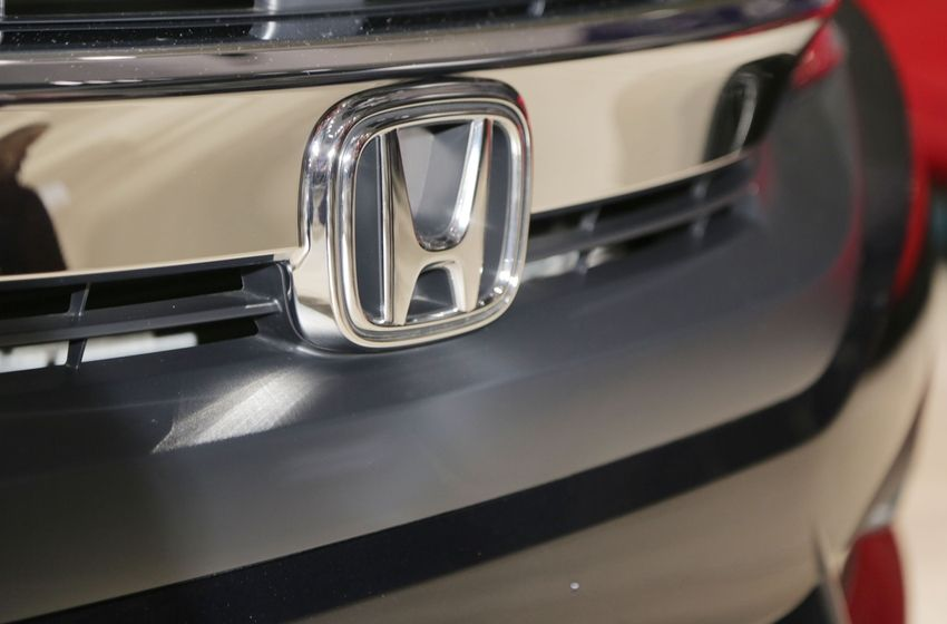 Honda's Latest Air Bag Recall to Total 5.7 Million Cars