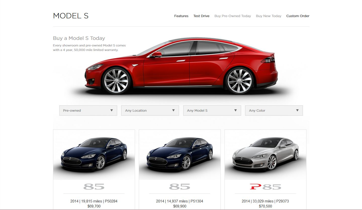 Tesla Model 3: Specifications And What's Next?