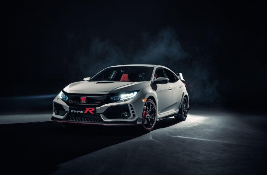 2017-Honda-Civic-Type-R