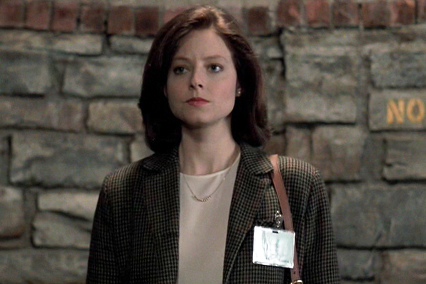 Jodie Foster Returning to Hannibal?