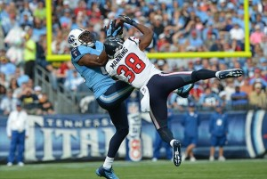 Jared Cook Tennessee Titans