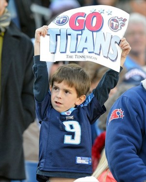 Tennessee Titans Fan Poll 4/16: Biggest Need To Address In 2013 NFL Draft