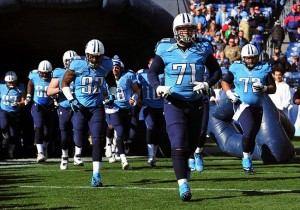 Tennessee Titans 2013-14 NFL Schedule, Quick Takes