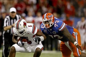 Tennessee Titans 2013 NFL Draft: Top 12 Draft Targets