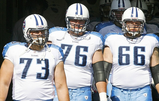 Tennessee Titans: Post-Draft 2013-14 Depth Chart, Roster Projections