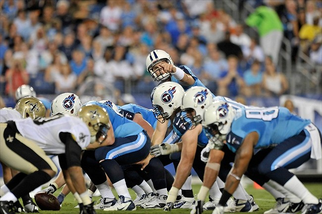 Rusty Smith: 2010 NFL Draft Report Card, Tennessee Titans