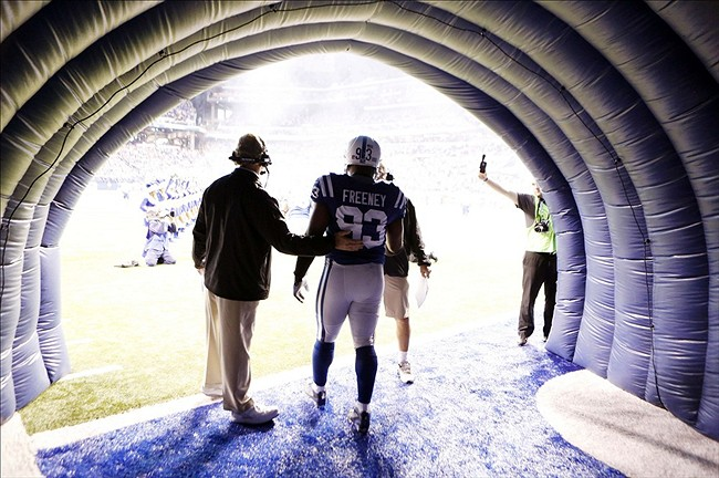 Tennessee Titans: Dwight Freeney Joins Chargers, What's Next for D?