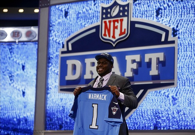 2013 NFL Draft Report Cards: Tennessee Titans and Some C-ish Grades