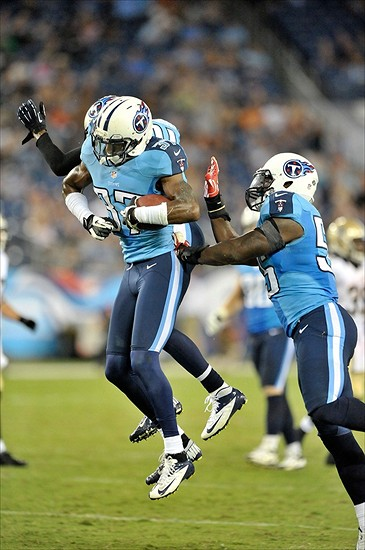 2013-14 Tennessee Titans Training Camp Preview: Cornerbacks