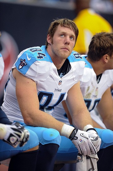 2013-14 Tennessee Titans Training Camp Preview: Tight Ends