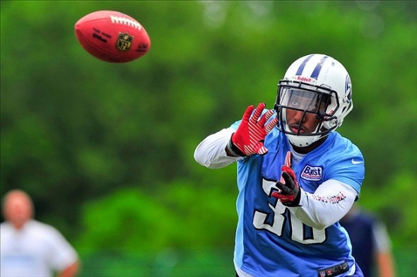 Tennessee Titans: 2013-14 Roster Predictions, Defense, July 26
