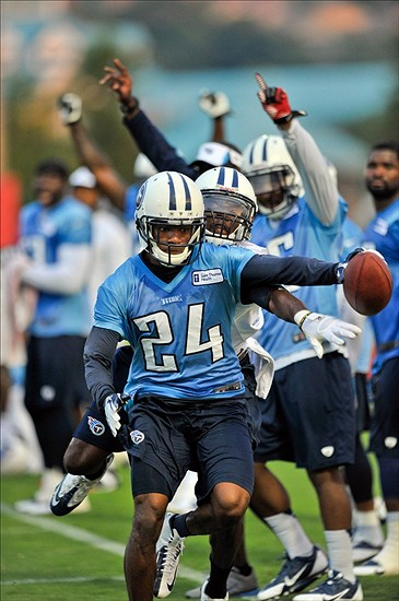 Tennessee Titans: Fan Links for July 28, 2013