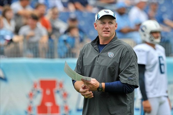 Tennessee Titans: Starters to Play 30 Plays vs. Cincinnati Bengals