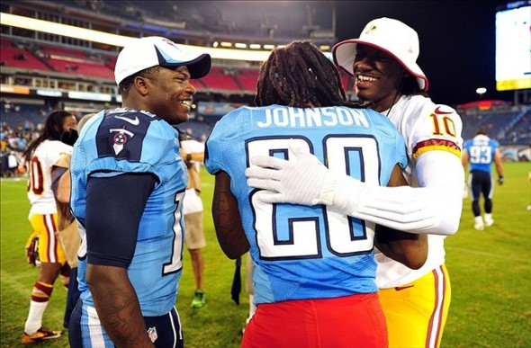 Tennessee Titans: Fan Links for August 12, 2013